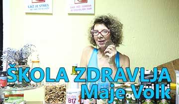 Maja Volk