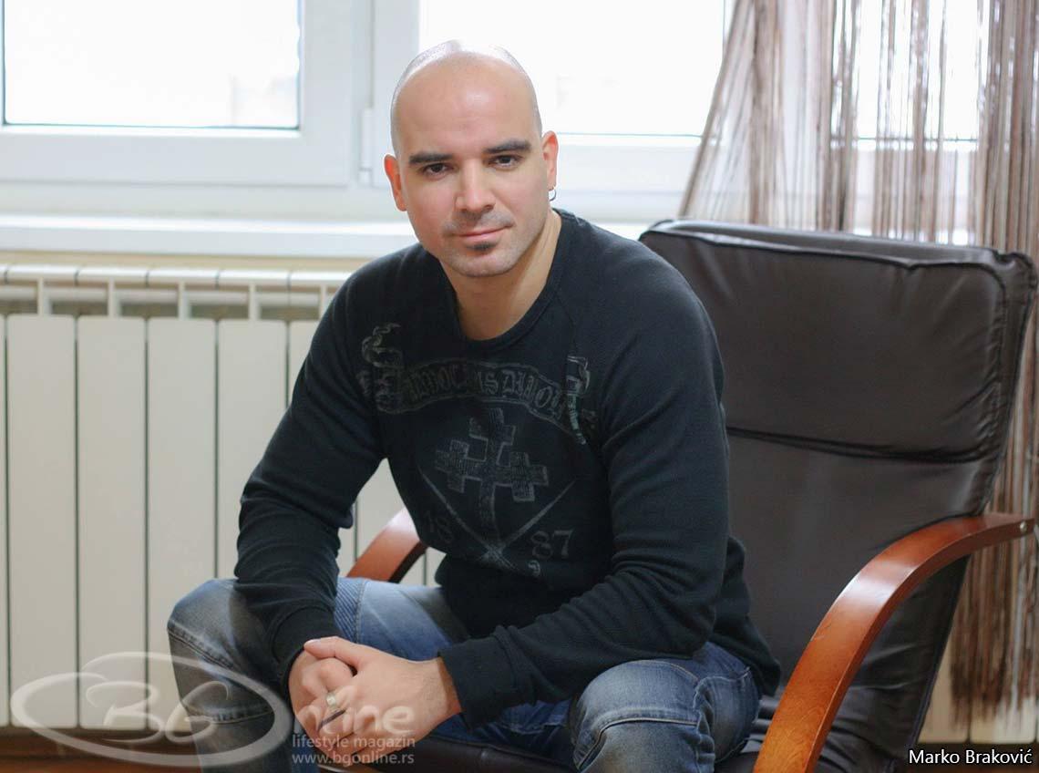 markoBrakovic