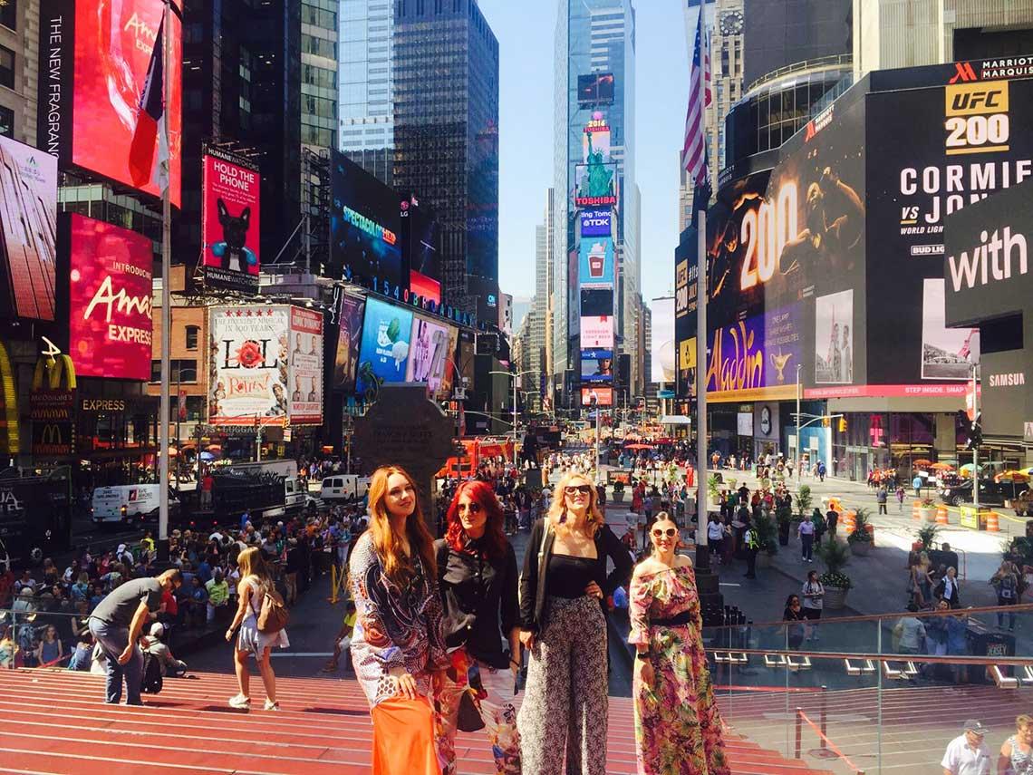 Frajle-u-Njujorku