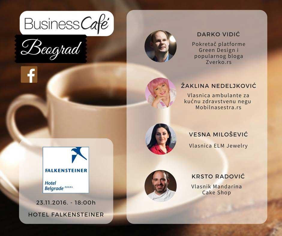businesscafe