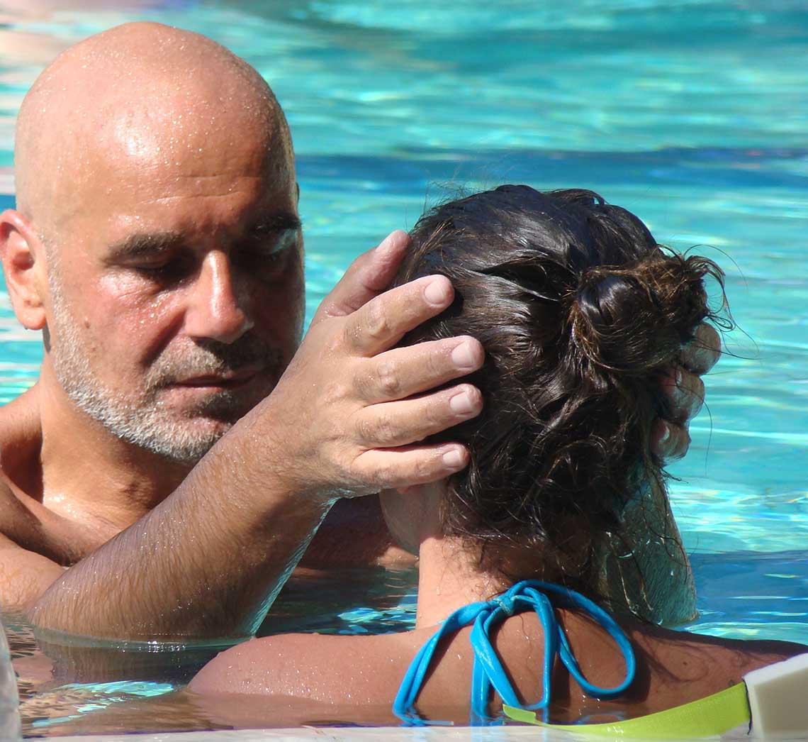 Upoznavanje s licenciranim masažnim terapeutom