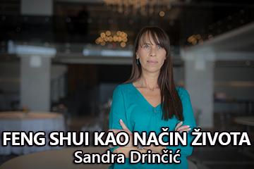 Sandra Drinčić Feng Shui
