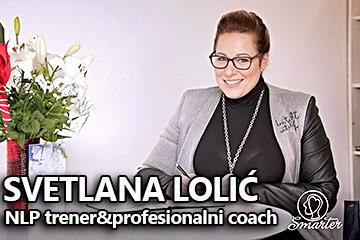 Svetlana Lolić