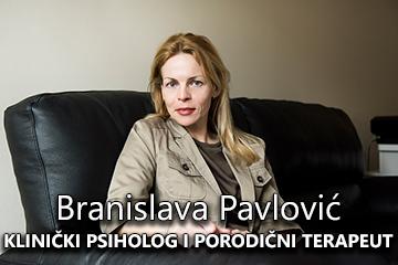 Branislava Pavlovic