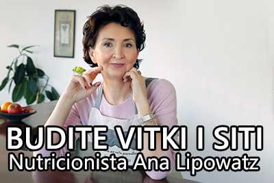 Ana Lipowatz