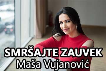 Maša Vujanović