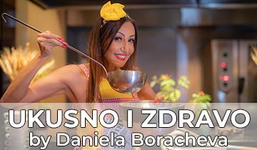 Daniela Boracheva