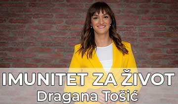 Dragana Tošić