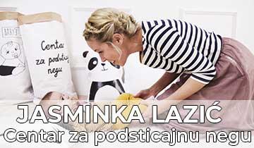 Jasenka Lazić