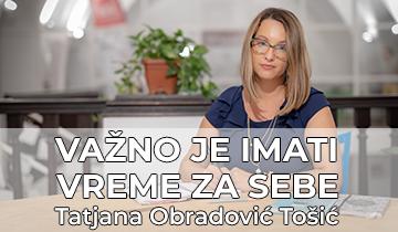 Tatjana Obradović Tošić
