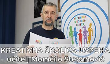 Momčilo Stepanović