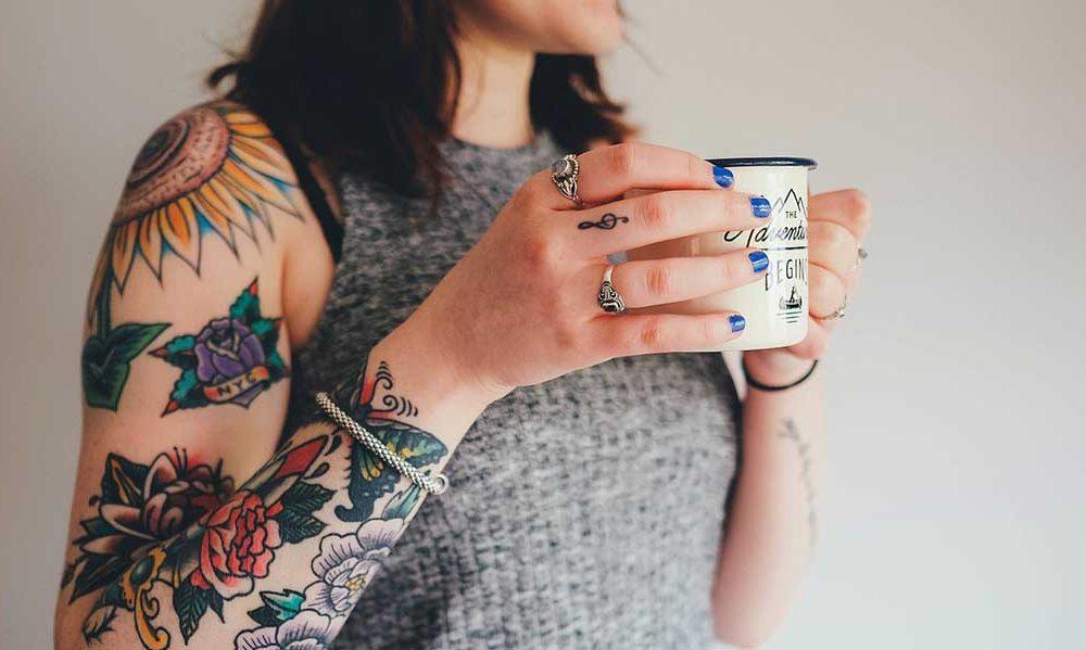 Tetoviranje Kao Psihološki Problem Bolan Beg Od Teskobe