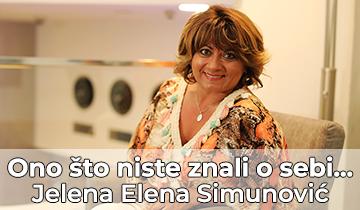 Jelena Elena Simunović