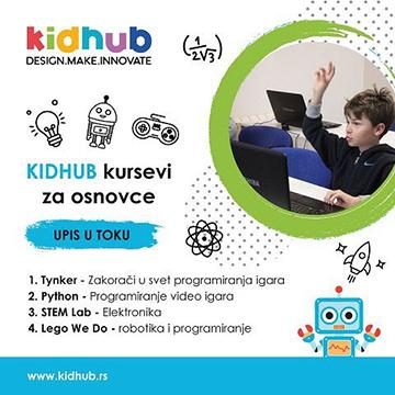 Kid Hub