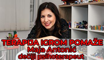 Maja Antonić