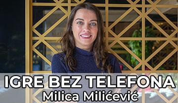 Milica Milićević