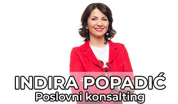 Indira Popadić