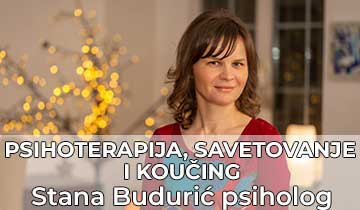 Stana Budurić