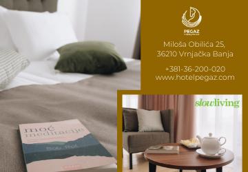 Hotel Pegaz Vrnjacka banja