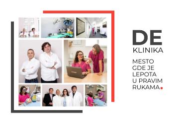 Klinika DE