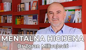 Dr Zoran Milivojevic