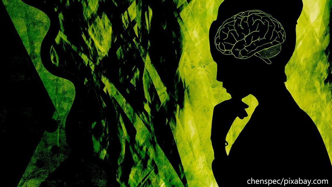 Stres kao okidač za strah